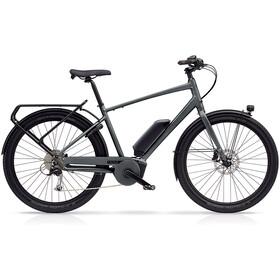 Benno Bikes eScout 10D Performance, gris